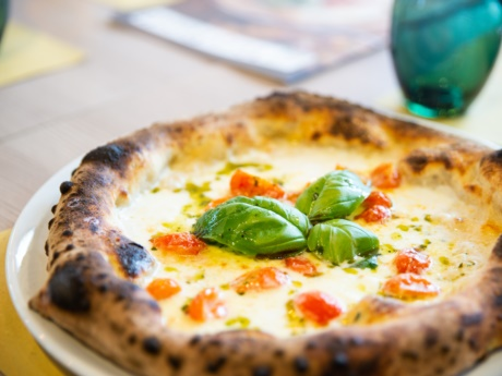 Gourmet Regina da Pizza Grill & Maccaroni, Arta Terme